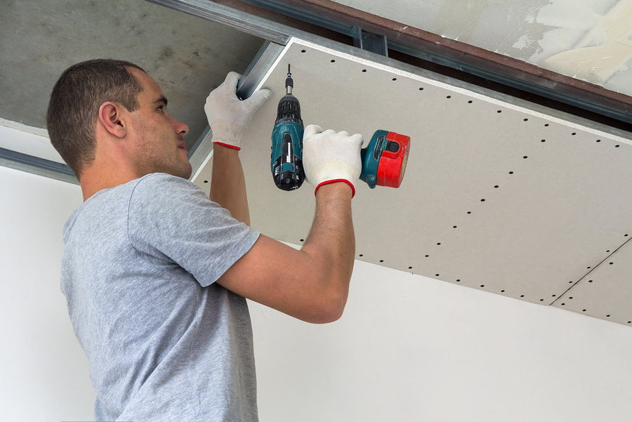 drywall-installation-cleveland-oh